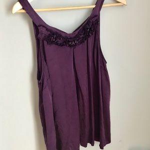 Kenar Silk-Like top!
